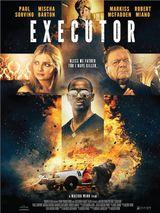 Affiche Executor