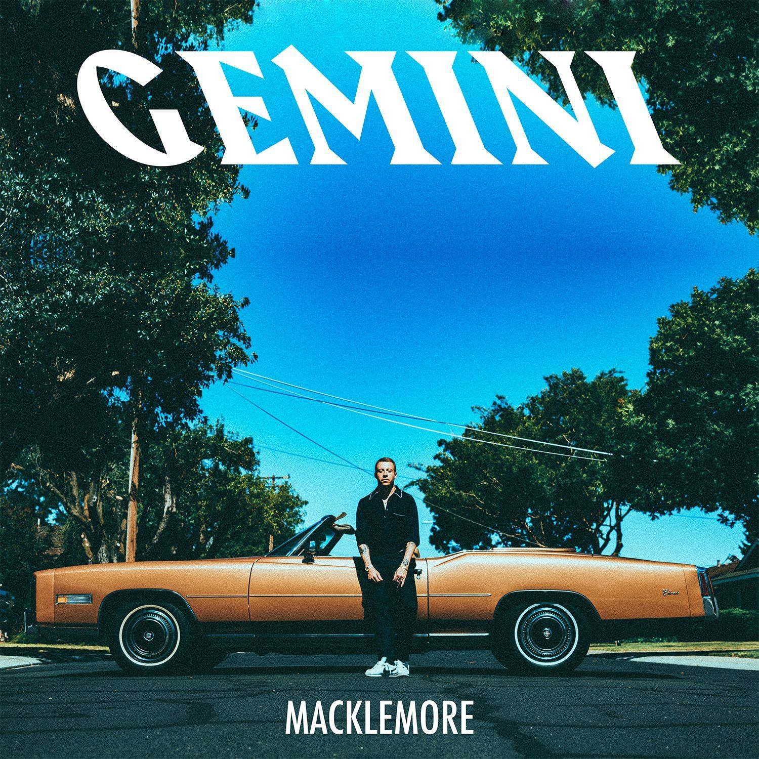 Macklemore Gemini torrent