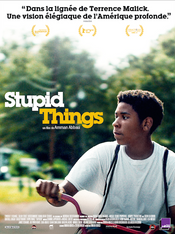 Affiche Stupid Things