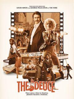 Affiche The Deuce