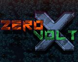 Jaquette Zero Volt X