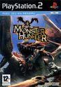 Jaquette Monster Hunter