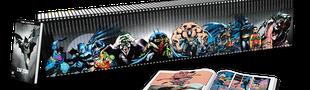 Cover Grâce à la collection Batman d'Eaglemoss, j'évite d'acheter...