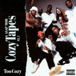 Pochette Cozy Tapes, Vol. 2: Too Cozy