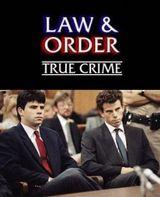 Affiche Law & Order: True Crime