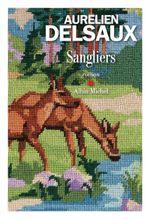Couverture Sangliers