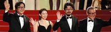 Cover Films coréens à Cannes - 칸 영화제 한국영화