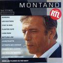 Pochette Montand