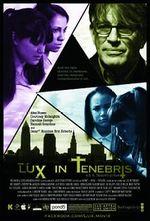 Affiche Lux in Tenebris