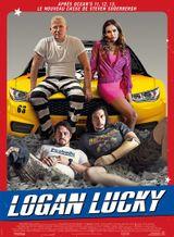 Affiche Logan Lucky