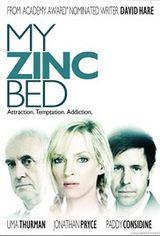 Affiche Mon lit de zinc