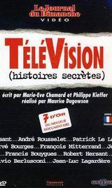 Affiche Televisions, histoires secretes