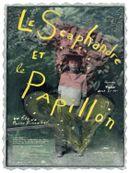 Affiche Le Scaphandre et le Papillon