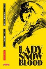 Couverture Lady Snowblood : Intégrale