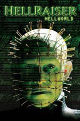 Affiche Hellraiser : Hellworld