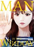 Couverture Man in the Window, tome 2
