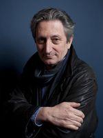 Photo Gérard de Cortanze