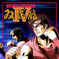 Jaquette Double Dragon IV