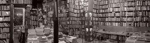 Cover Bosser en librairie et feuilleter des BD à la pause de midi