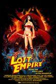 Affiche The Lost Empire