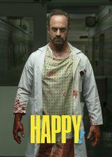 Affiche Happy!