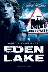 Affiche Eden Lake