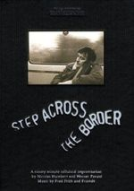 Affiche Step Across the Border
