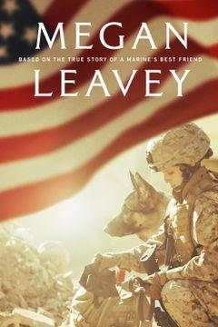 Affiche Megan Leavey