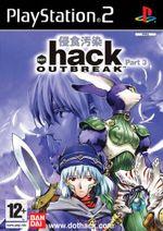 Jaquette .hack//OUTBREAK Part 3