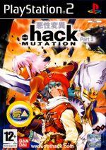 Jaquette .hack//MUTATION Part 2