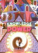 Jaquette Knowledge is Power