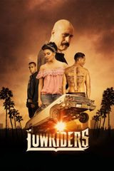 Affiche Lowriders