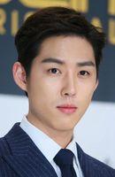 Photo Baek Sung-Hyun