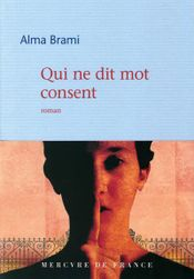 Couverture Qui ne dit mot consent
