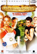 Affiche American Campers