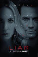 Affiche Liar