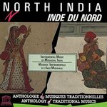 Pochette North India: Instrumental Music of Mediaeval India