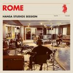 Pochette Hansa Studios Session (Live)