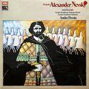 Pochette Prokofiev: Alexander Nevsky