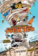 Affiche Mike Judge Presents: Tales From the Tour Bus