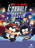 Jaquette South Park : L'Annale du Destin