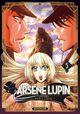 Couverture Arsène Lupin - L'aiguille creuse 3ème partie : tome 5