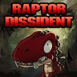 Affiche Le Raptor Dissident
