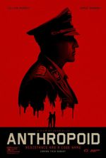 Affiche Anthropoid