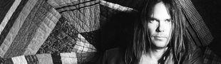 Cover Discographie chrono-logique de Neil Young