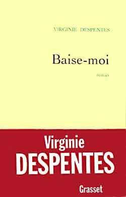 Auteurs — Virginie Despentes