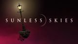 Jaquette Sunless Skies