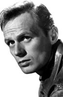 Photo Richard Widmark