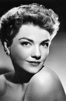 Photo Anne Baxter