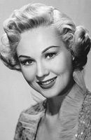Photo Virginia Mayo